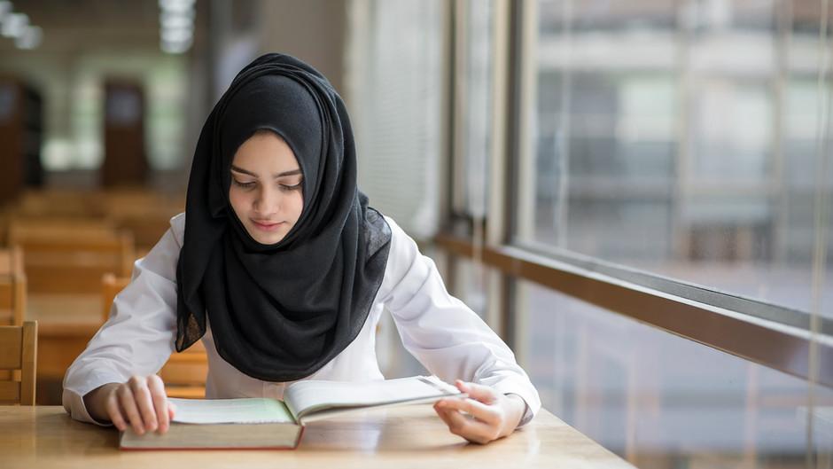 Bog gør op med fordomme om islams kvindesyn