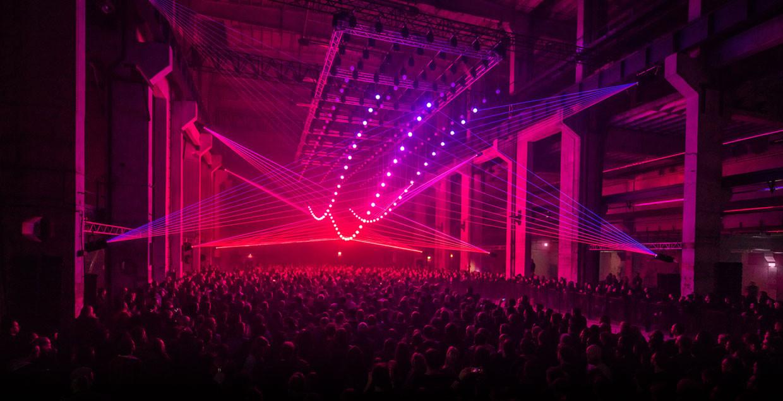 DEEP WEB Berlin / CTM Festival 2016