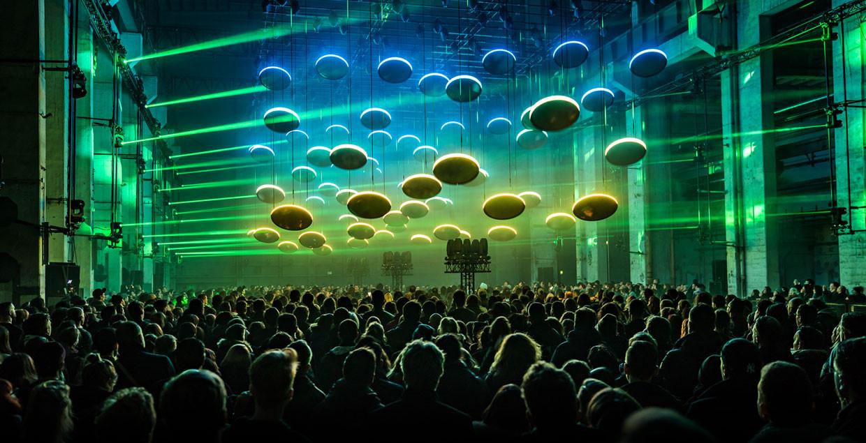 SKALAR Berlin / CTM Festival 2018
