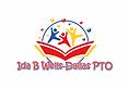 PTO - IdaBWellsDallasPTO Logo.png