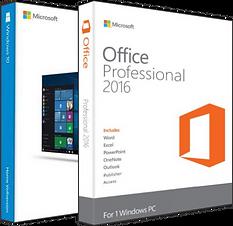 Windows e Office