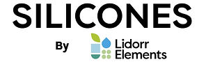 SILICONES by Lidorr Elements logo2 (002)