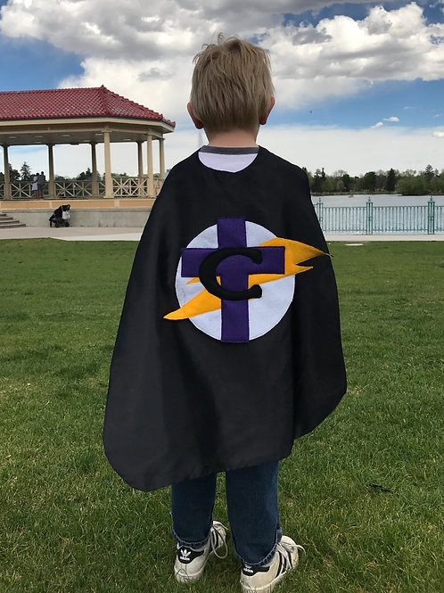 Kids CAPE (ONLY)