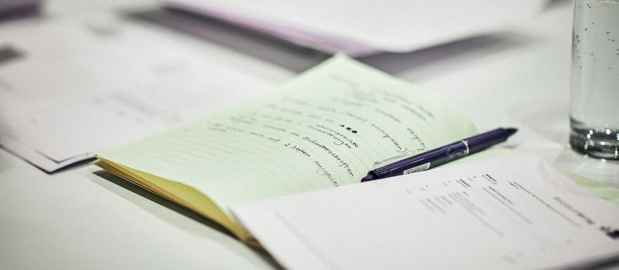 Les épreuves d'anglais au concours : finissons-en avec les idées reçues ! #1