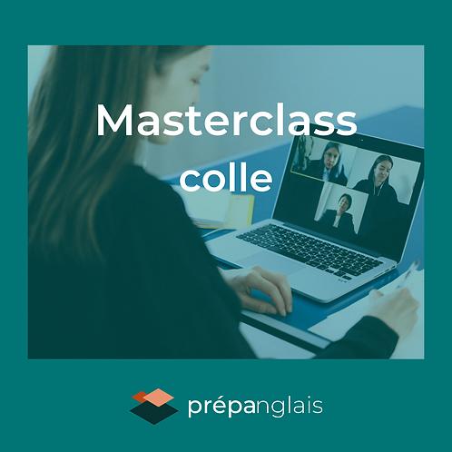Colle workshop