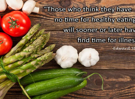 Therapeutic Holistic Nutrition