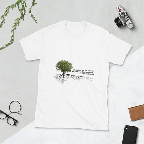 Living Tree Company's Short-Sleeve Unisex T-Shirt