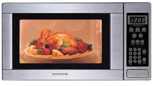 Cooking with your Microwave