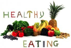Starting a Healthy Eating Plan