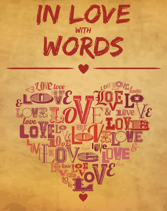 In Love with Words Series - The Power of Poems