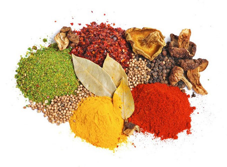 When to Add Spices & Herbs