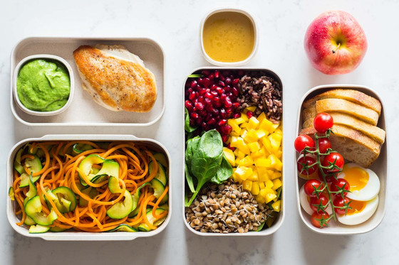 Tips To Help You Stick to Your Healthy Eating Goals
