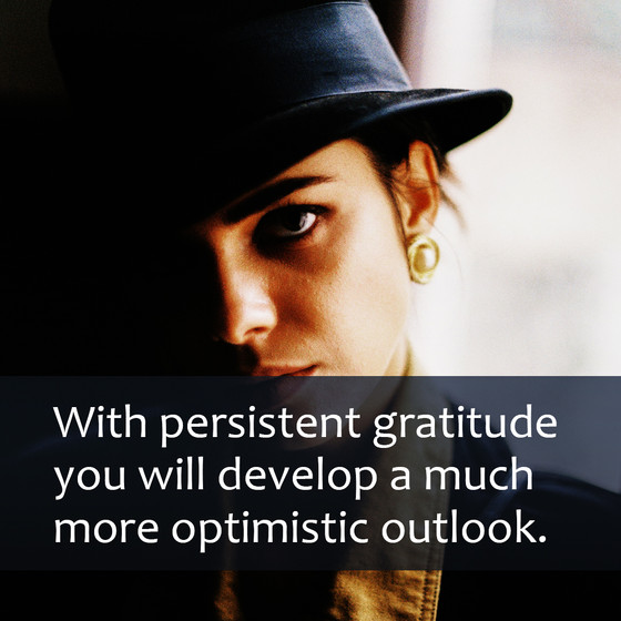 Attitude of Gratitude Series - Practicing Gratitude in your Daily Life