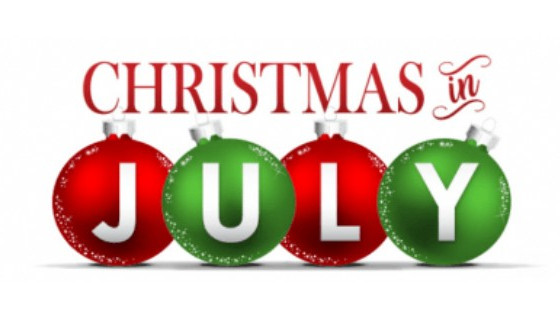 Christmas in July Series - Make Your Holidays More Enjoyable without Spending One Extra Dime