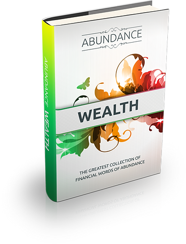 Abundance E Wealth - Part of the Abundance E-Series