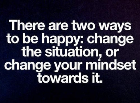 Ways You Can Change Yourself for The Better