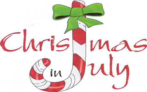 Christmas in July Series - Turning Your Kitchen into a Gift Factory