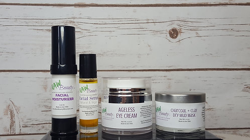 Ageless Skincare Collection