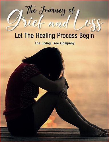 The Journey of Grief and Loss