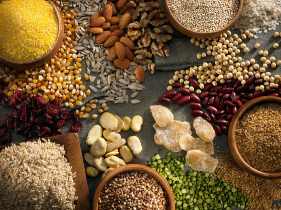Choosing Whole Grains over Refined Grains