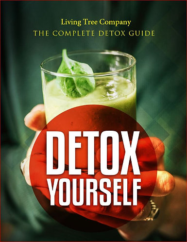 The Complete Detox Guide - Detox Yourself