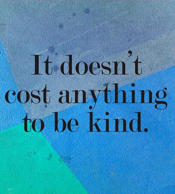 Inspiration Story About Kindness - Enjoy!