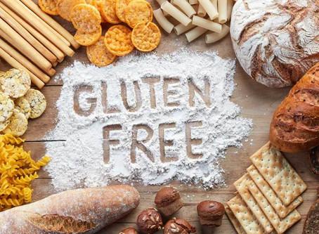 Gluten Free, learn more!