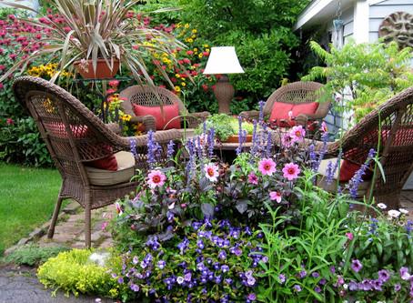 Summer Garden Collection - Furnishing Your Summer Garden