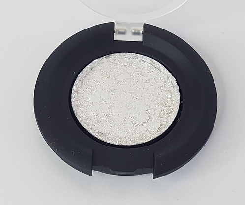 Pressed Shimmer Eye Shadow - Snowflake Shimmer - Eye Candy