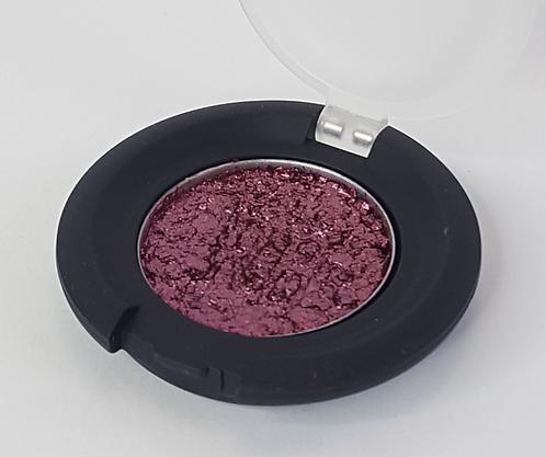 Pressed Shimmer Eye Shadow - Merlot - Eye Candy