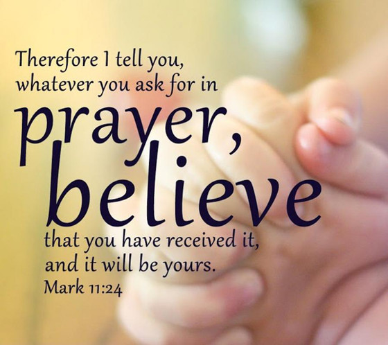 Wishes and Prayer Series - What is Affirmative Prayer