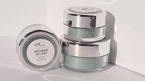 Loose Eyeshadow | Beachwood | Raw Beauty Minerals