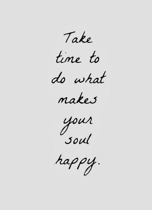Common Traits of Happy People
