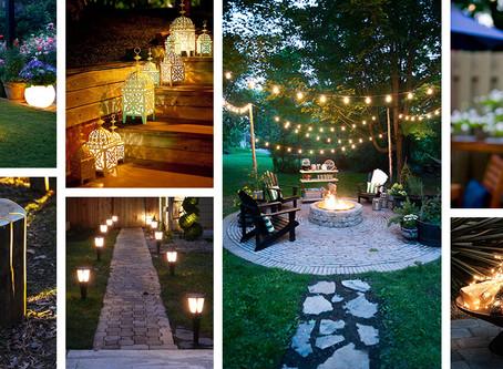 Summer Garden Collection - Decorating Your Summer Garden