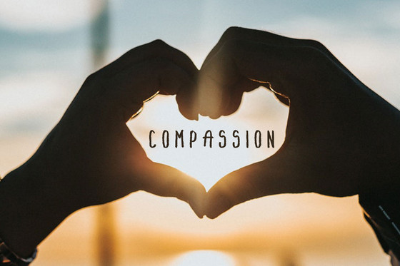 Power of Compassion Series - How we Lack Self-Compassion
