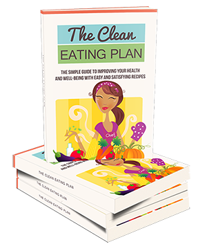 Clean Eating ECourse