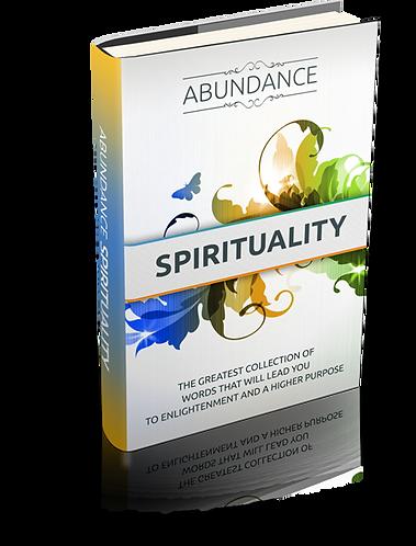 Abundance Spirituality E-Book