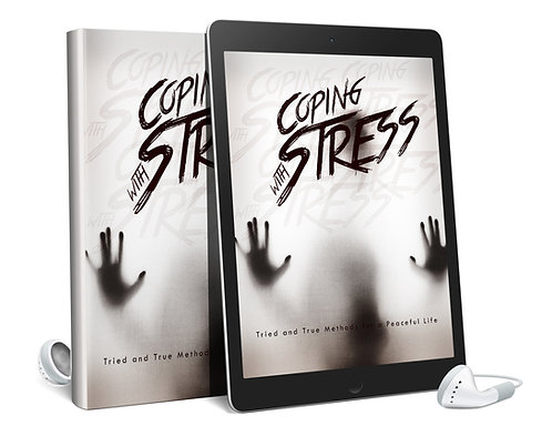 Coping with Stress E-book