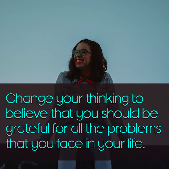 Attitude of Gratitude Series - Gratitude and Empowerment