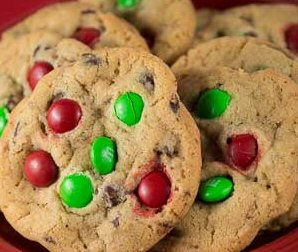 m amd m cookies christmas.jpg