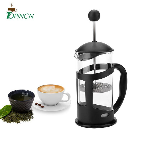 Coffee Pot Manual French Presses Pot Coffee Maker
