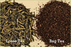 Tea bags and Loose Tea – Part 4