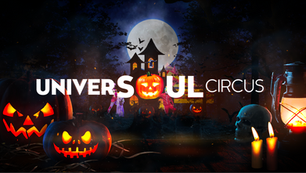 Happy Halloween from Uuniversoul Circus