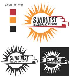 Sunburst Trucking