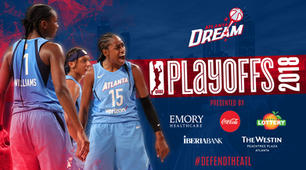 Atlanta Dream Playoffs