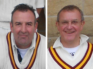 BRCC legends announce retirement