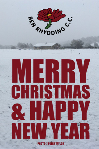Merry Christmas from all at BRCC!