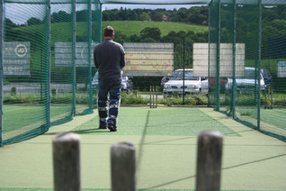 Nets now available for use!