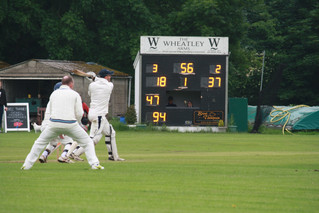 2nd XI clock up another win