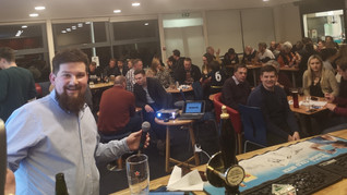 Record numbers for Season Eve Quiz